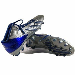 Adidas football cleats Mens 11.5 Quick Frame